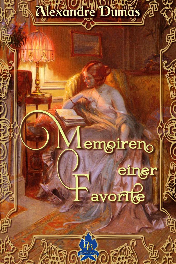 Memoiren einer Favorite als eBook Download von ...