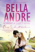 Diese Liebe ist wie keine (Liebesgeschichten von Walker Island 2)
