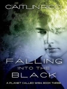 Falling Into the Black als eBook Download von C...