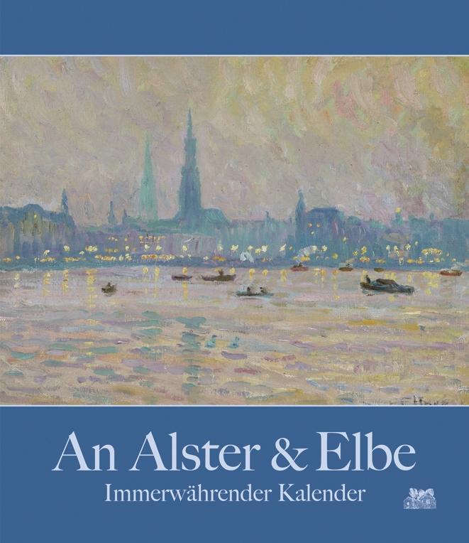 An Alster und Elbe