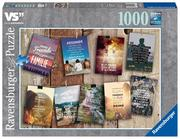 Visual Statements 1000 Teile Puzzle