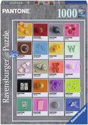 Pantone 1000 Teile Puzzle