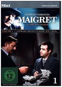 Maigret, Vol. 1