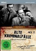 Alte Kriminalfälle, Vol. 2