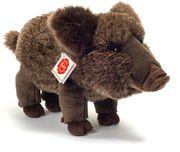 Teddy-Hermann - Wildschwein, 30 cm