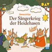 Der Sängerkrieg der Heidehasen - Live!
