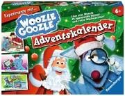Ravensburger 18998 - Woozle Goozle, Adventskalender 2017