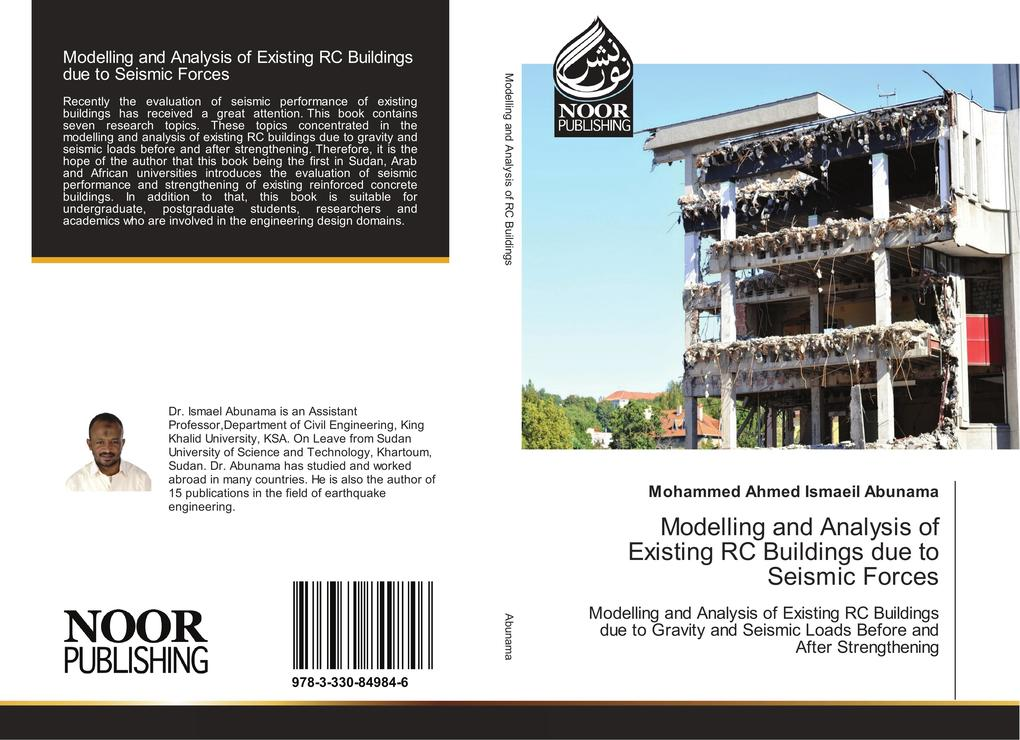 Modelling and Analysis of Existing RC Buildings...