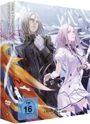 Guilty Crown - Complete Box. Eps. 01-22 (peppermint classic #003) (inkl. Lost Christmas)