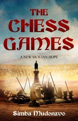 Chess Games als eBook Download von Simba Mudonzvo