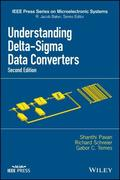 Understanding Delta-sigma Data Converters, Second Edition