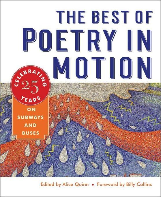 The Best of Poetry in Motion: Celebrating Twent...
