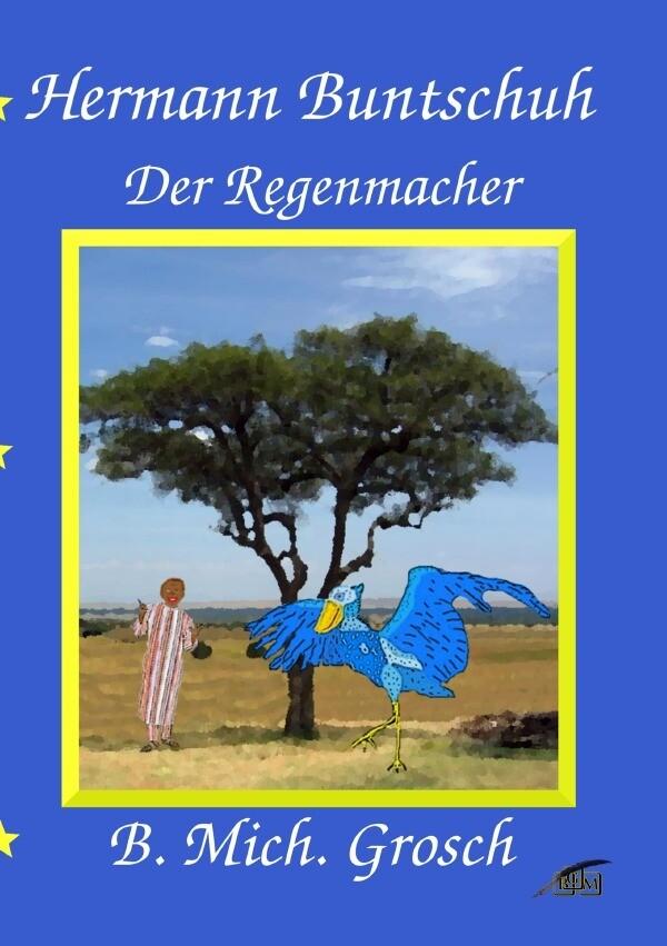 Hermann Buntschuh als Buch