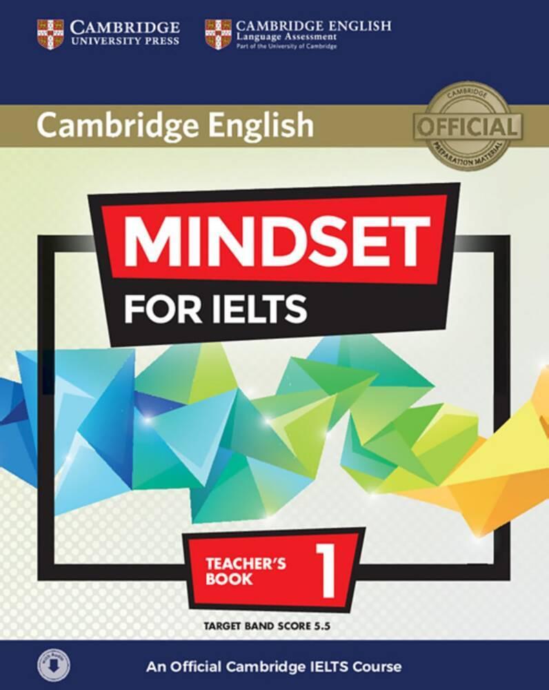 Mindset for IELTS 1. Teacher´s Book with Class ...