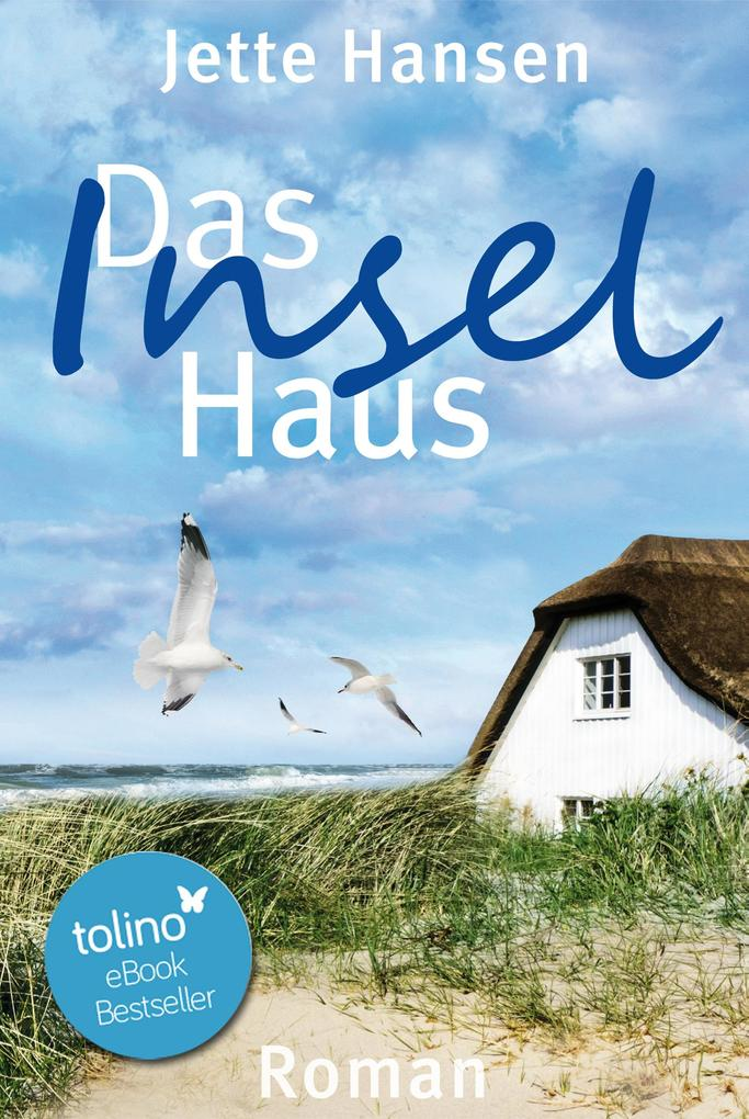 Das Inselhaus als eBook
