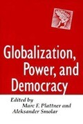 Globalization, Power, and Democracy
