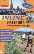 Inline Freiburg und Nördlicher Breisgau 1 : 50 000