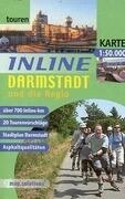 Inline Darmstadt und die Regio 1 : 50 000