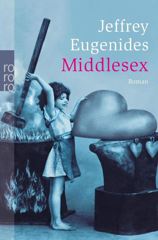 Middlesex als Taschenbuch