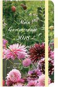 Mein Gartentraum 2018 - Foto-Agenda