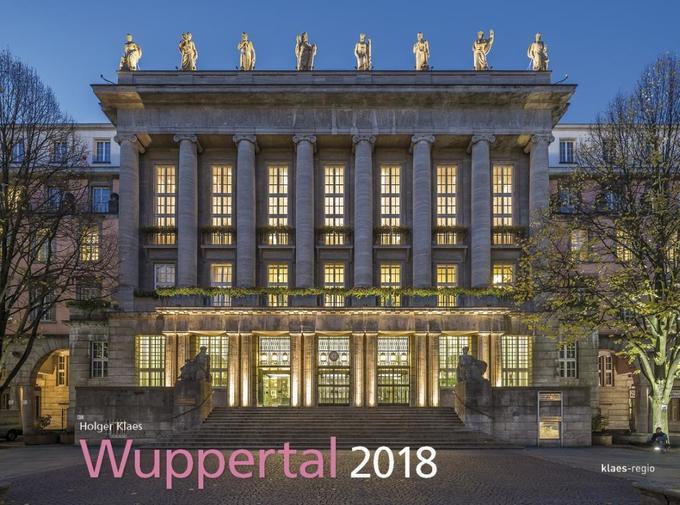 Wuppertal 2018