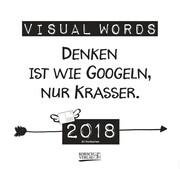 Visual Words 2018
