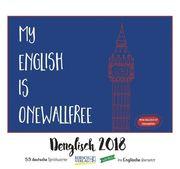 Denglisch 2018