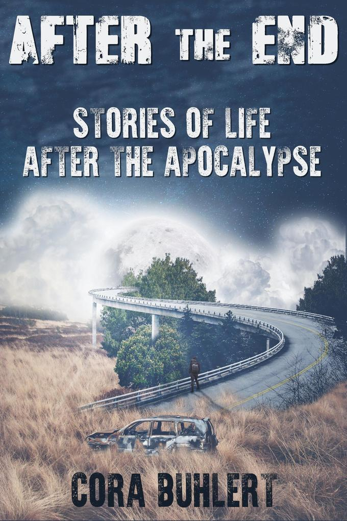 After the End - Stories of Life After the Apocalypse als eBook