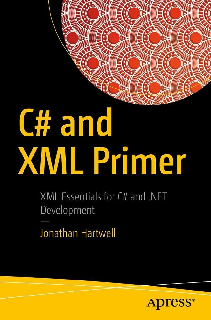 C# and XML Primer als eBook Download von Jonath...