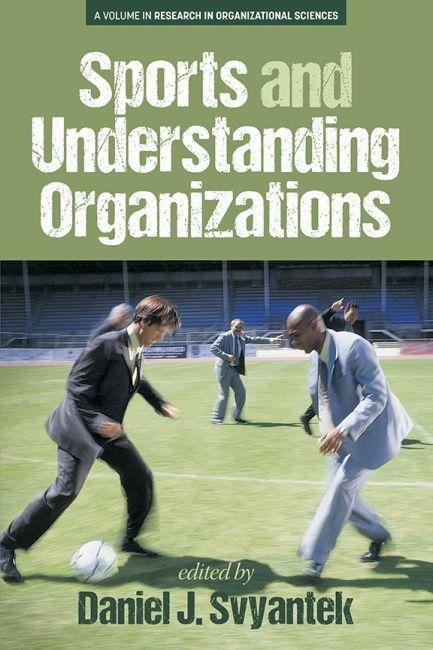 Sports and Understanding Organizations als eBoo...
