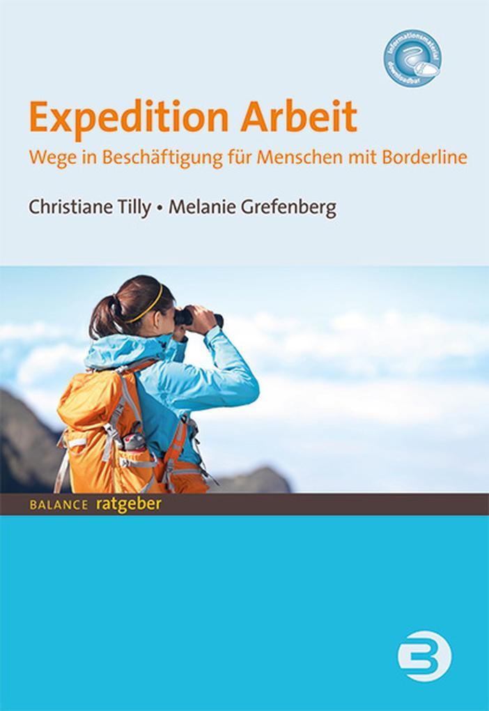 Expedition Arbeit als eBook Download von Christ...