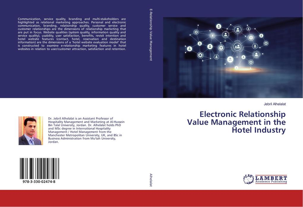 Electronic Relationship Value Management in the...