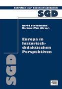Europa in historisch-didaktischen Perspektiven