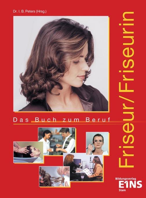 Friseur/Friseurin als Buch von