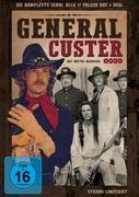 General Custer - Die komplette Serie