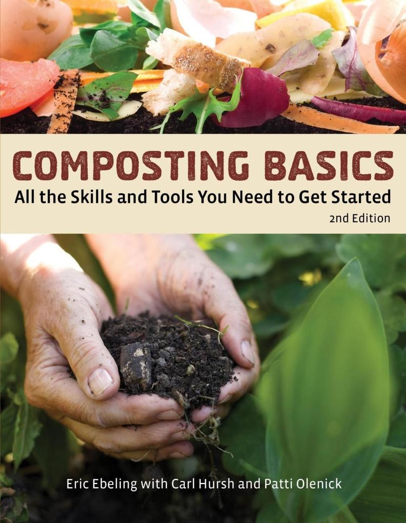 Composting Basics als eBook Download von