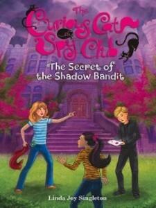 The Secret of the Shadow Bandit als eBook Downl...