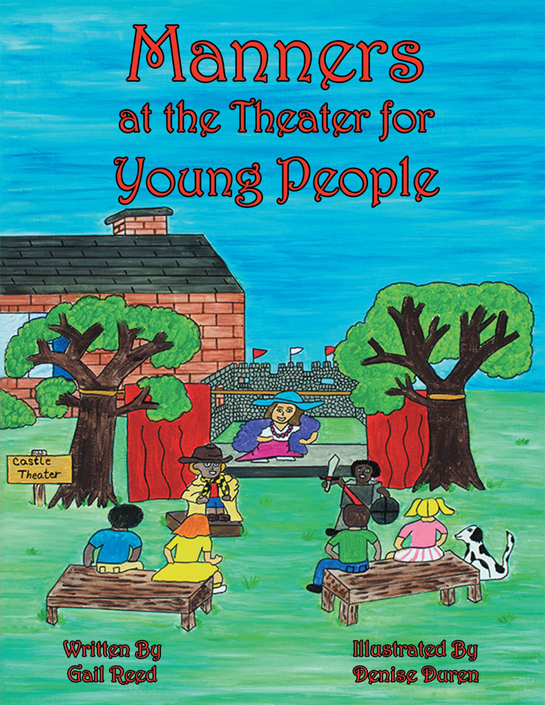 Manners at the Theater for Young People als eBo...