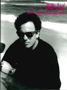 Billy Joel for Easy Piano als eBook Download von