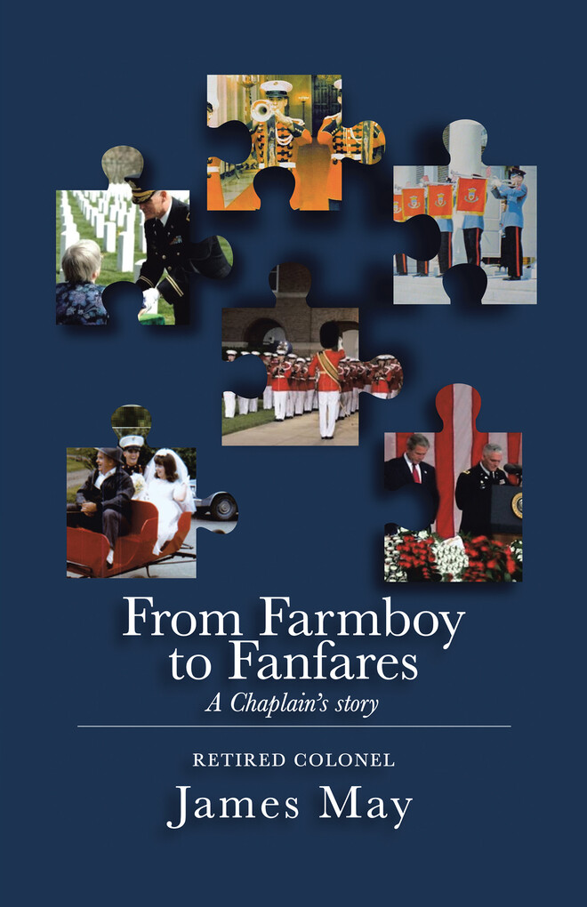 From Farmboy to Fanfares als eBook Download von...