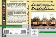 Hannover - Straßenbahnen in den 70er Jahren
