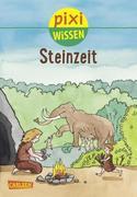 Pixi Wissen, Band 63: VE 5 Steinzeit