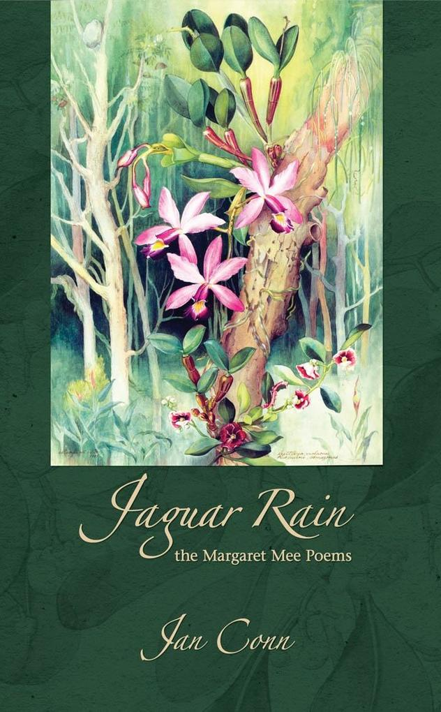 Jaguar Rain als eBook Download von Jan Conn