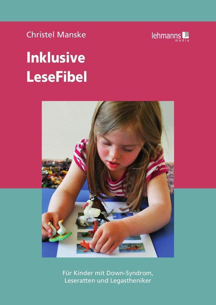 Inklusive LeseFibel als eBook Download von Chri...