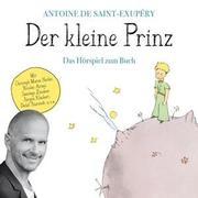 Saint-Exupery;Der Kleine Prinz(HSP)