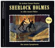 Sherlock Holmes - Neue Fälle 35. Die Letzte Symphonie