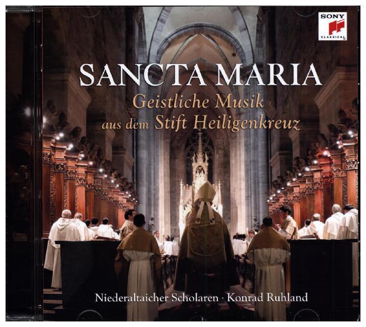 Sancta Maria-Geistl.Musik a.d.Stift Heiligenkreuz