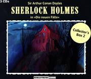 Sherlock Holmes: Die Neuen Fälle: Collector's Box 2