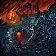 Consumed By Evil (Vinyl)