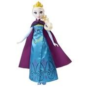 Hasbro B9203EU4 - Disney Frozen, Die Eiskönigin, Elsas zauberhafte Verwandlung, Puppe
